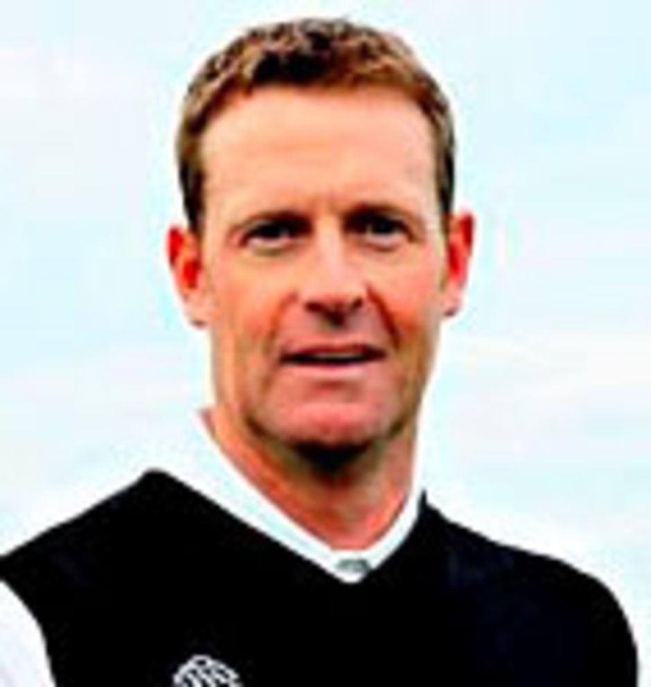 Hugh Marr - Golf coach at Reigate Hill